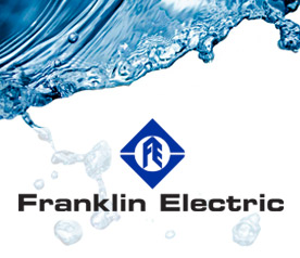 Franklin Electric.